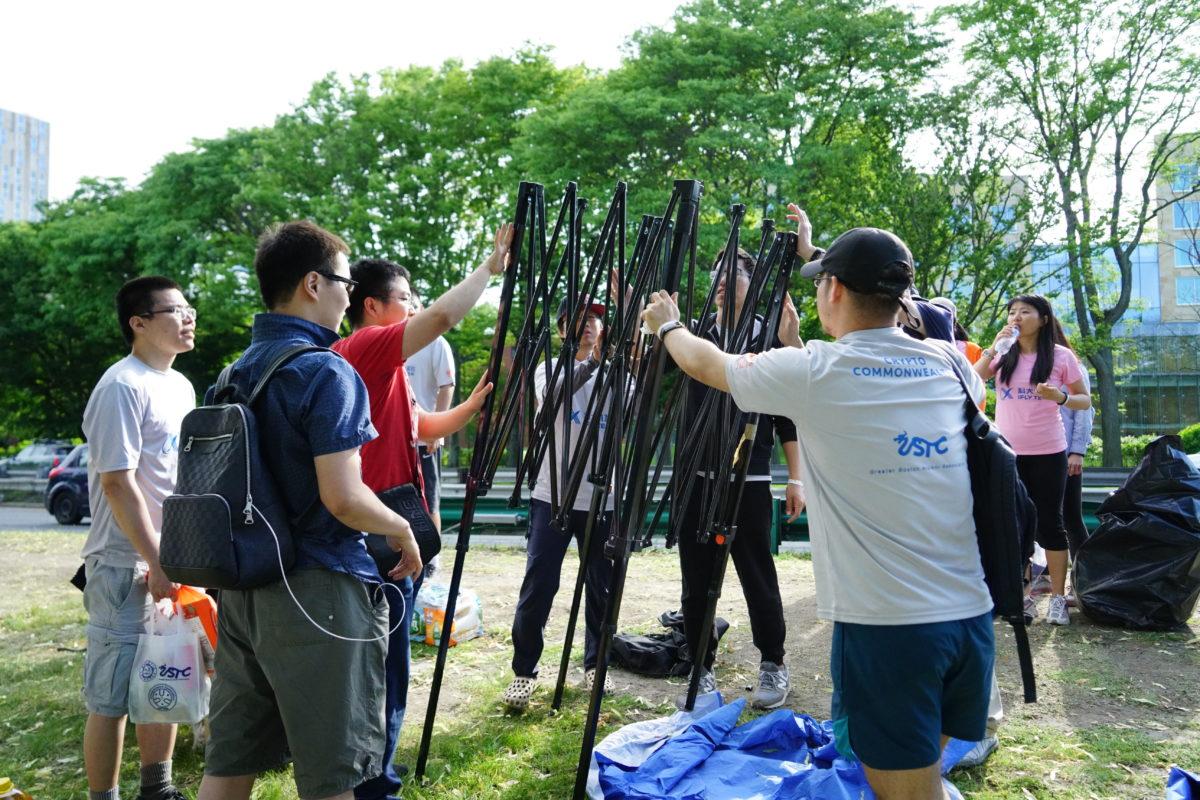 中国科学技术大学龙舟队2018精彩回顾